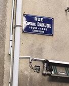 Bespoked Captain Jean Danjou
